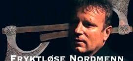 Fryktløse Nordmenn TV serien og moderne vikinger: Møt ytringsfrihetskjempen Vebjørn Selbekk (6/8) Herland Report