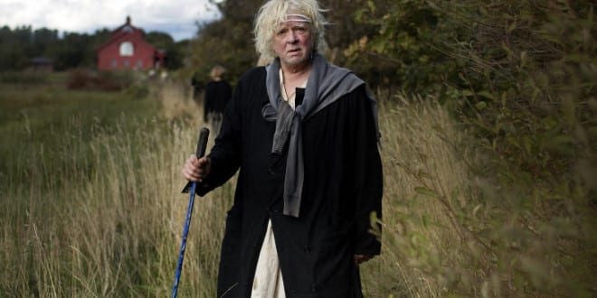 Odd Nerdrum hyller Hanne Nabintu og Nina Karin Monsen: Dagbladet