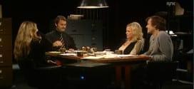 Trygdekontoret NRK med Nabintu Herland: Vi er for late, for trygdede og for opptatt av å nyte