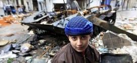 Aftenposten: Skremmende forsvar av USAs overgrep i Midtøsten