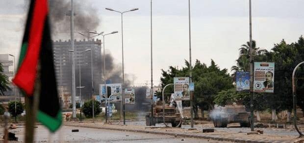 NATO assault in Libya will never be forgotten: