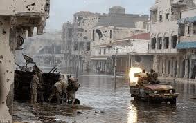 Sirte-Dailymail-