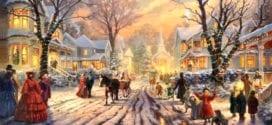 Julens budskap – betydningen av Jesu fødsel, Herland Report