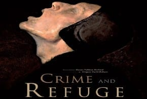 The rebellion against emptiness: CRIME AND REFUGE, Odd Nerdrum, foreword by Hanne Nabintu Herland