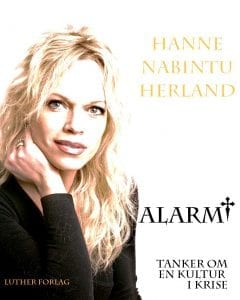 Hanne Nabintu Herland bestselger alarm NRK