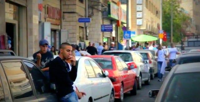 JERUSALEM med Hanne Nabintu Herland: Islamske jihadister og Europa. Episode 4