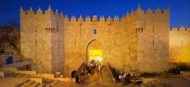 JERUSALEM: Hvorfor løses ikke Palestinakonflikten? Episode 7 – Hanne Nabintu Herland