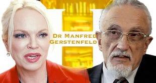 Manfred Gerstenfeld, Herland Report