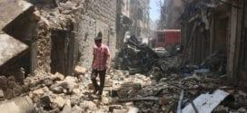 Vi er ikke uskyldige i Midtøsten, vi støttet Al Qaida til makten i Libya – Dagbladet kronikk 2015 Hanne Nabintu Herland