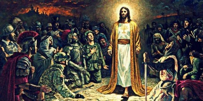 Spiritual Awakening at Easter: Herland Report