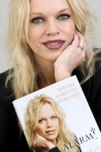 Hanne Nabintu Herland bestselger Alarm, republisert fem ganger i løpet av ett år 2010