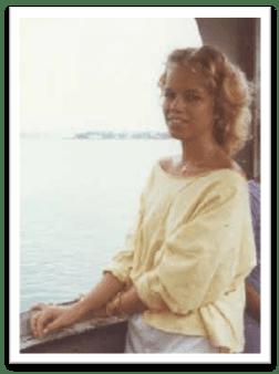 Hanne Nabintu Herland 15 [r  portrett i Essensielt: Skarp observatør og intellektuell, Herland Report