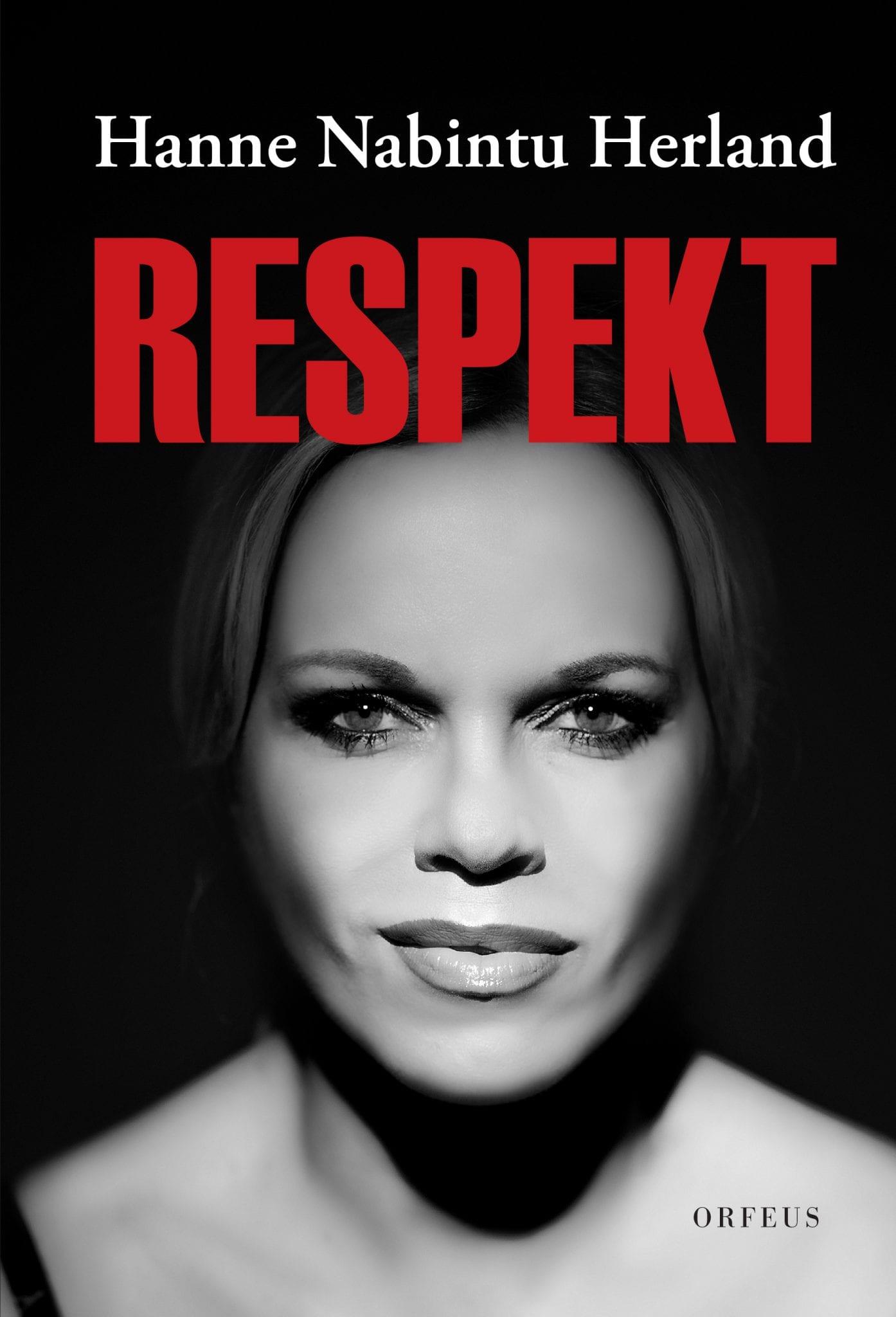 bestselgeren Respekt Hanne Nabintu Herland
