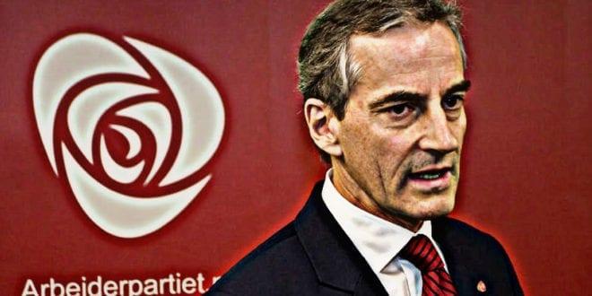 Anmeldelse Jonas Gahr Støre for krigsovergrep i Libya krigen – i dag er Støre partileder, ble aldri sendt til krigsdomstolen i Haag – Herland Report