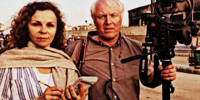 Norske Al Qaida sympatisører i Human Rights Watch – reiser inn og ut av Al Qaida område i Syria uten problemer – Kari Jaquesson
