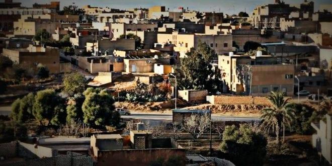 Re-colonialism in Libya Libya-Zindan-omrdet-Saif-Al-Islam