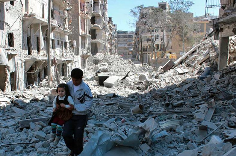 Syria Telegraph