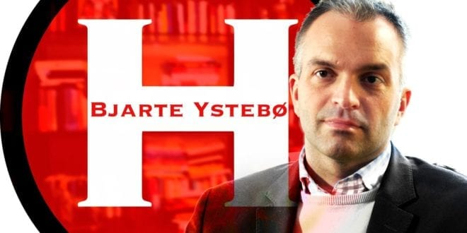 Herland Report TV: Den sekulære ekstremismen i Norge er på defensiven. Folk vil ha religionsfrihet – Bjarte Ystebø