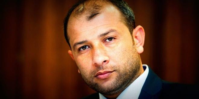 White-Helmets-Raed-al-Saleh-Oslo-Freedom-Forum