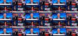 CNN media collage, Herland Report