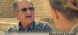 Raphael-Israeli Jerusalem Hanne Nabintu Herland Report