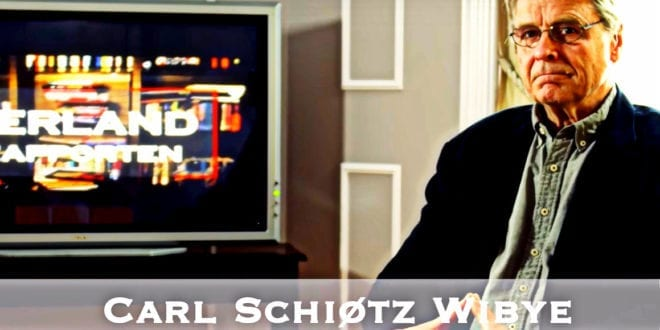 Kommende Herland Rapporten TV: Tidligere ambassadør til Saudi Arabia, Carl Schiøtz Wibye om wahhabismens ekstremisme