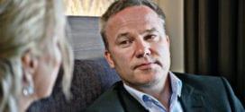 Helge Lurås, Herland Report