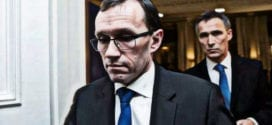 Wikileaks: Espen Barth Eide thinks only of his own career?