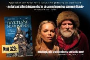 Kjøp avisen Vårt Land, kronikk: Hvem sa at den helgenkårede Olav skulle være syndfri? – Simon Vincent