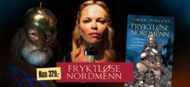 """Kjøp boken """"Fryktløse Nordmenn"""" om 13 ledere som la grunnlaget for Norge som nasjon – Simon Vincent"""