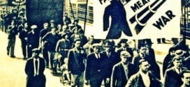 En form for skjult fascisme infiserer alt politisk liv i Norge – Dr. Ole Tunander til Ny Tid