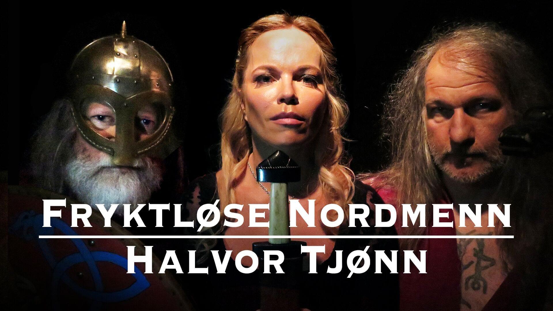 Fryktløse Nordmenn Episode 2: Vikingenes dramatiske ekspansjon over hele verden - historiker Halvor Tjønn, Herland Report