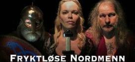 Fryktløse Nordmenn, norrøn tid, Herland Report