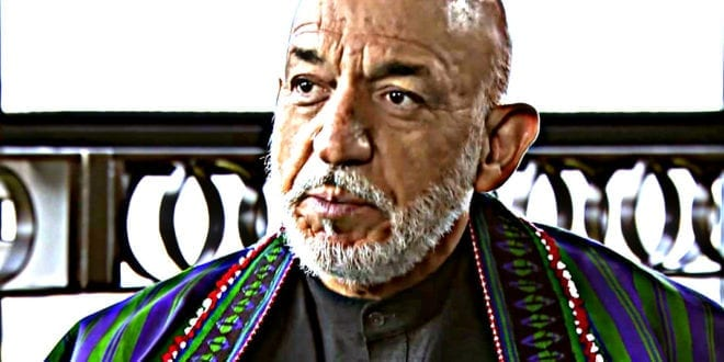 Former president of Afghanistan, Hamid Karzai: Why did extremism explode when the US invaded?