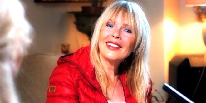 Lillian Müller on Playboy and faith in God