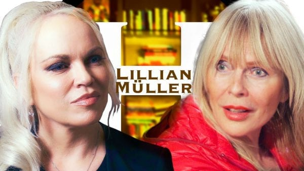 Lillian Müller on Playboy and faith in God Herland Report