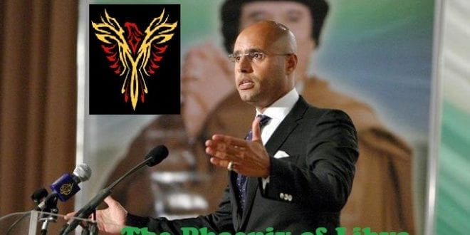 Herland Report: The Memorandum by Dr. Saif al-Islam Gaddafi published all over the world, read Arabic مذكرة حصرية عن ليبيا لسيف الإسلام القذافي