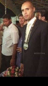 Ali Zoubeidi, Gaddafi lifeguard, Tawharga Gaddafi family Herland Report