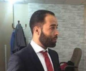 Libyan war lord Haitham Atajouri