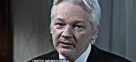 Julian Assange Herland Report AP