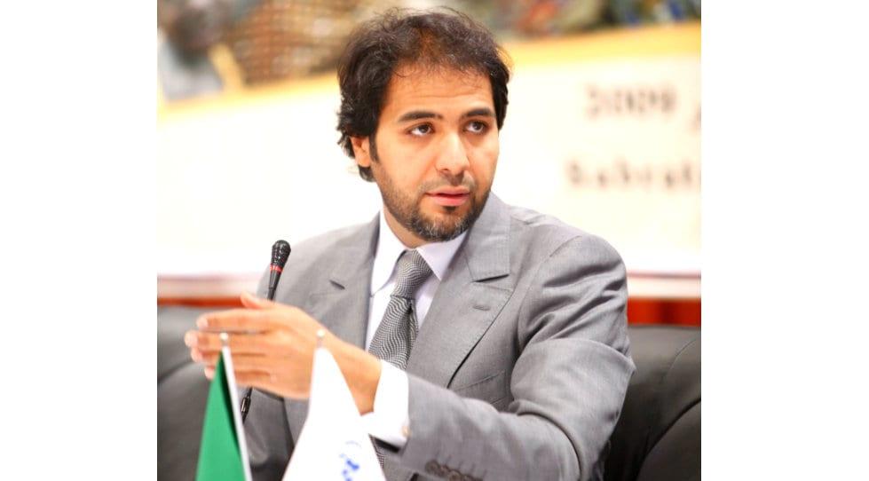 Khalid al-Khuwaildi al-Humaidi