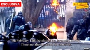 Maidan snipers talk: Ordered by American instructors