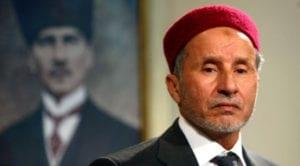 Abdul Jalil Libya 2011 Spectator Herland Report