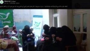 Al Qaida as Western ally was confirmed in 2014: Courtecy photo: Eva Thomassen.