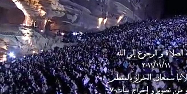 A tribute to the Coptic Christians in Egypt, our brothers and sisters in the Christian Faith