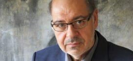 Walid al-Kubaisi intervjuet av Herland Report TV: Herland Report foto