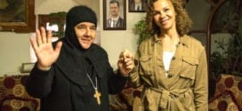 Kari Jaquesson forteller gripende om reisen til Syria og erfaringer med kristne der – The Herland Report