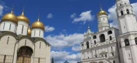 Den ortodokse kirke: Herland Report foto