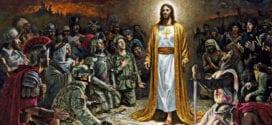 Christianity was Central in Creating Western Jesus Christ Urdu Bible Herland Report