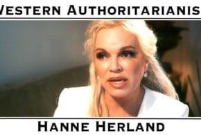 "WATCH VIDEO: International book release ""The Culture War. How the West lost its greatness"" – Hanne Nabintu Herland"